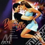 Dance with me cd musicale di Ost