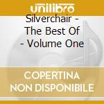 Best of cd musicale di Silverchair