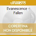 Fallew cd musicale di Evanescence
