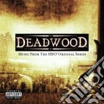 DEADWOOD/from HBO# Original Series cd musicale di O.S.T.