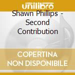 Second contribution cd musicale di Shawn Phillips