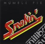 Smokin' cd musicale di Pie Humble