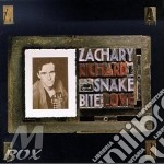 Snake bite love cd musicale di Zachary Richard