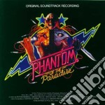 Phantom of the paradise cd musicale di Ost