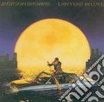 LAWYERS IN LOVE cd musicale di BROWNE JACKSON
