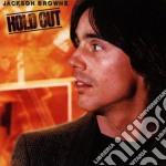 HOLD OUT cd musicale di BROWNE JACKSON