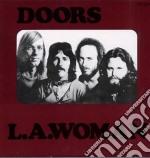 (LP VINILE) L.A.WOMAN lp vinile di DOORS