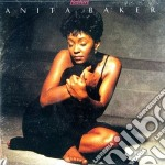 RAPTURE cd musicale di Anita Baker