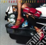 GREATEST HITS cd musicale di CARS