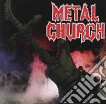 Metal church cd musicale di Church Metal