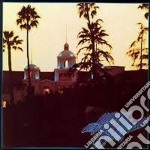 HOTEL CALIFORNIA(digitally remast.) cd musicale di EAGLES