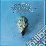 THEIR GREATEST HITS(REMASTERED) cd musicale di EAGLES