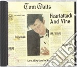 HEARTATTACK AND VINE cd musicale di Tom Waits