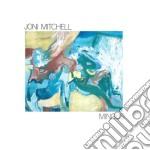 Joni Mitchell - Mingus cd musicale di Joni Mitchell