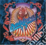 BACK FOR THE ATTACK cd musicale di DOKKEN