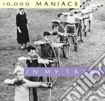 IN MY TRIBE cd musicale di 10000 MANIACS