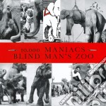 BLIND MAN'S ZOO cd musicale di 10000 MANIACS