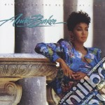 Anita Baker - Giving You The Best That I Got cd musicale di BAKER ANITA