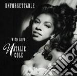 UNFORGETTABLE cd musicale di Natalie Cole