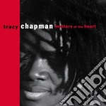 MATTERS OF THE HEART cd musicale di Tracy Chapman