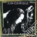 John Campbell - Howlin Mercy cd musicale di CAMPBELL JOHN