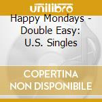 Double easy/u.s. singles cd musicale di Mondays Happy