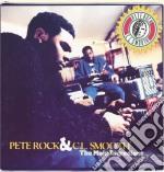 (LP VINILE) Main ingredient lp vinile di Pete Rock