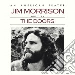 Jim Morrison - An American Prayer cd musicale di DOORS