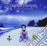 A CHANGE OF SEASONS cd musicale di Theater Dream