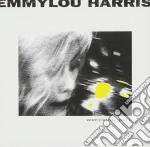 Wrecking ball cd musicale di Emmylou Harris
