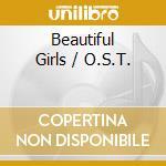 Beautiful girl cd musicale di Ost