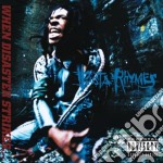 WHEN DISASTER STRIKES... cd musicale di BUSTA RHYMES