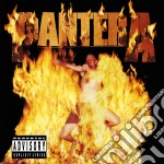REINVENTING THE STEEL cd musicale di PANTERA
