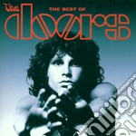 THE BEST OF THE DOORS/DIG.REMASTERED cd musicale di DOORS