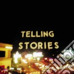 TELLING STORIES cd musicale di Tracy Chapman