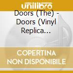 THE DOORS (DIGIPAK/REMASTERED) cd musicale di DOORS