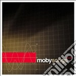 MOBY SONGS:1993-1998 cd musicale di MOBY