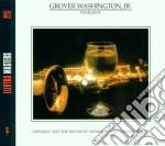 WINELIGHT (DIGIPACK) cd musicale di WASHINGTON GROVER JR.