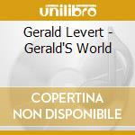Gerald's world cd musicale di Gerald Levert