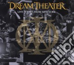 LIVE SCENES FROM NEW YORK cd musicale di Theater Dream