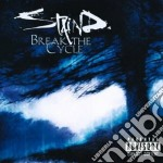 BREAK THE CICLE cd musicale di STAIND