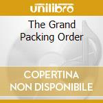 THE GRAND PACKING ORDER cd musicale di OYSTERHEAD (S.Copeland,Claypool..)