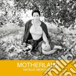 MOTHERLAND cd musicale di MERCHANT NATALIE