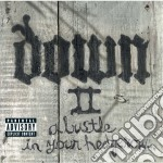 DOWN II cd musicale di DOWN