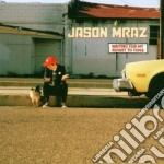 Jason Mraz - Waiting For My Rocket To Come cd musicale di Jason Mraz