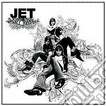 GET BORN/Special Edition cd musicale di JET