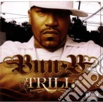 Thrill cd musicale di B Bun