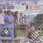 Da good da bad & da ugly cd musicale di Boys Geto