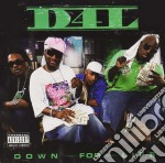 Down for life cd musicale di D4l