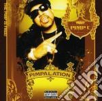 Pimpalation cd musicale di C Pimp